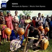 Kenya : musiques des Nyanza