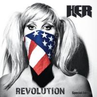 Revolution (Special Edition)
