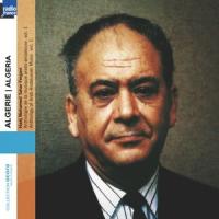 Algérie - Algeria : Anthologie de la musique arabo-andalouse, vol. 1