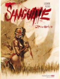 Insoumise - Sanguine, T1