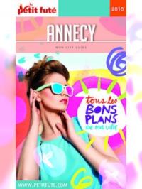 Annecy 2016-2017 Petit Futé (avec cartes, photos + avis des lecteurs)