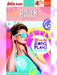 Rouen 2016-2017 Petit Futé (avec cartes, photos + avis des lecteurs)