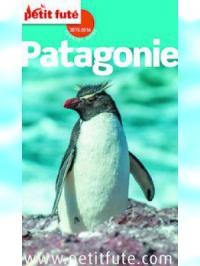 Patagonie 2015-2016 Petit Futé (avec cartes, photos + avis des lecteurs)
