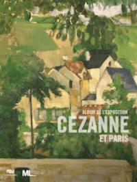 Cézanne et Paris