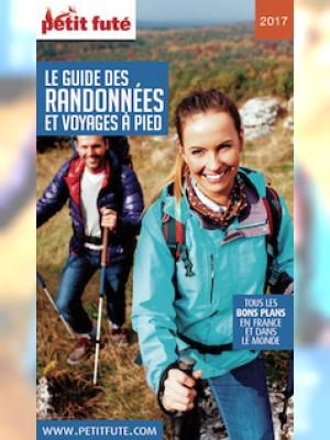 Guide des Randonnées 2017 Petit Futé