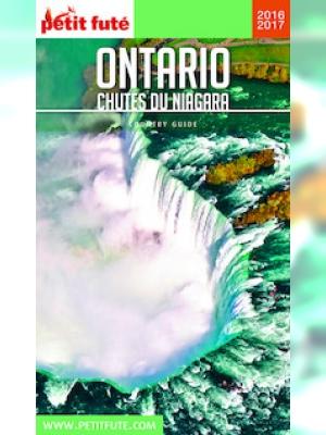 Ontario 2016-2017 Petit Futé (avec cartes, photos + avis des lecteurs)